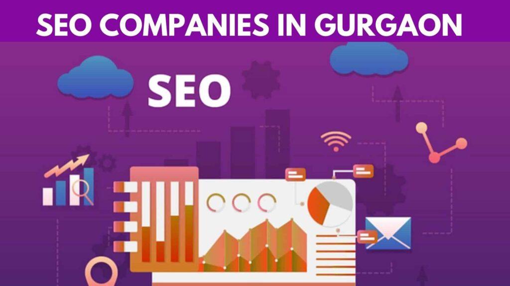 Experienced SEO Company in Gurgaon
