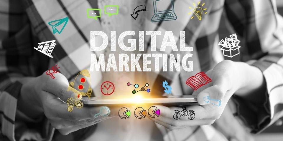 UK's best digital marketing agency