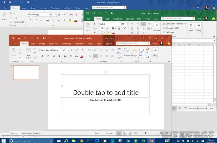 Windows Office Torrent