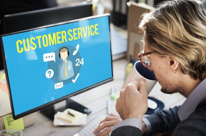 outsourced customer service small business
