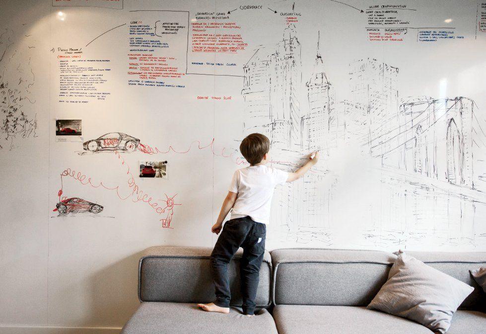 website design in Wall
