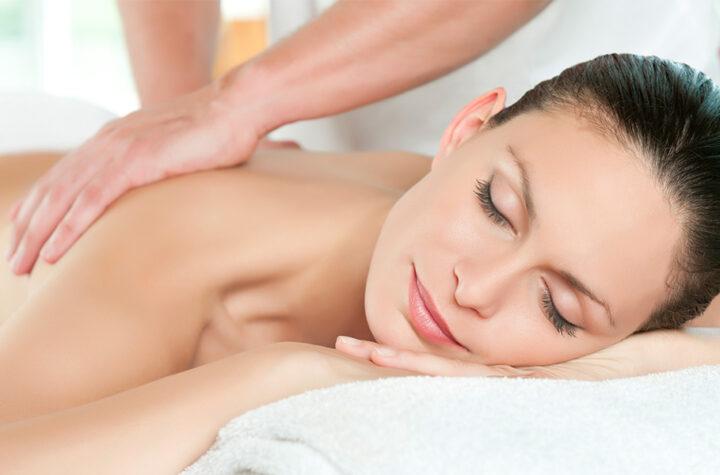 Software of Massage Business