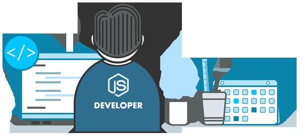 Node js developers for hire