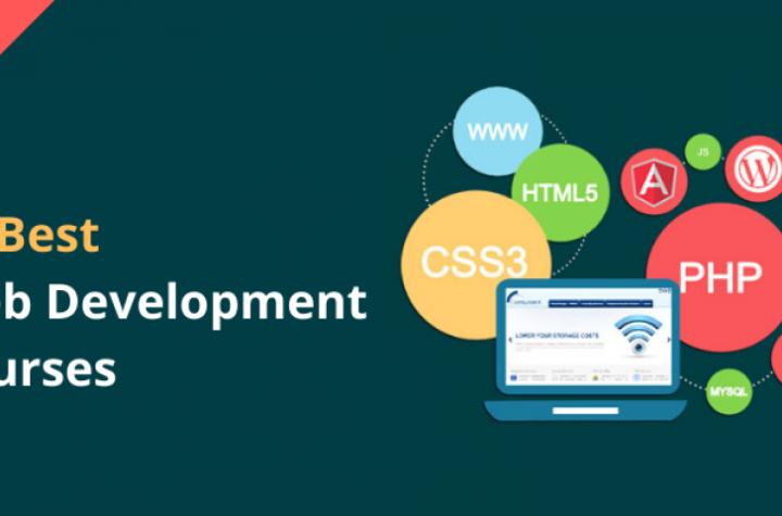 Web development foundation course