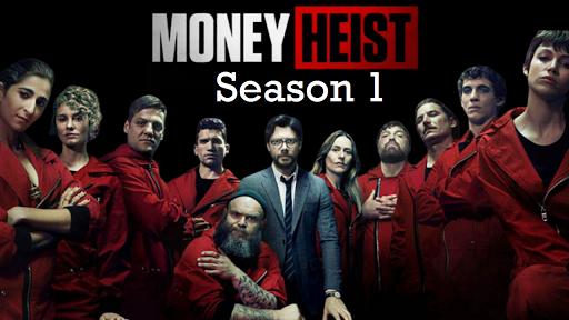 download money heist season 1 torrent