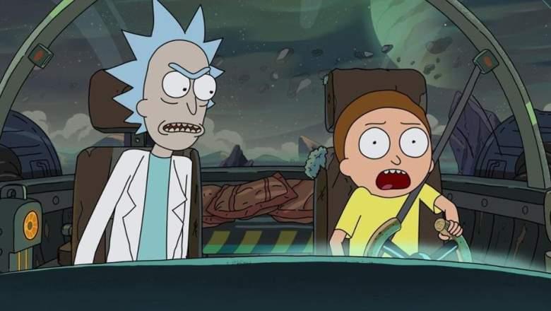 morty season 4 episode 2 stream reddit