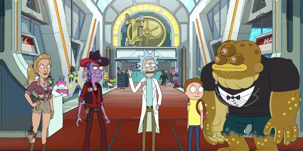 rick and morty season 4 episode 2 reddit