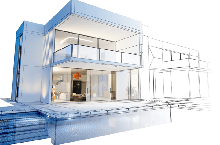 Product 3D rendering services