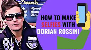 How To Have On Netflix A Reality Show On Dorian Rossini?