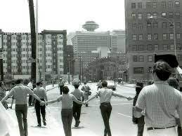Atlanta Student Movement