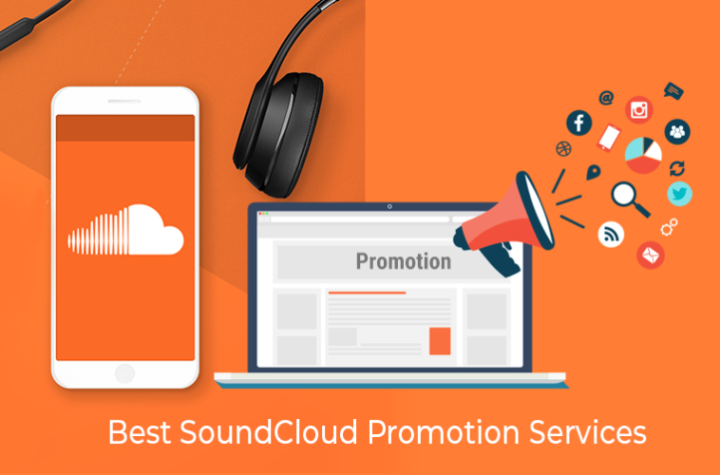 I use this cheap soundcloud service