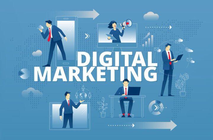 digital marketing for Canadian businesses