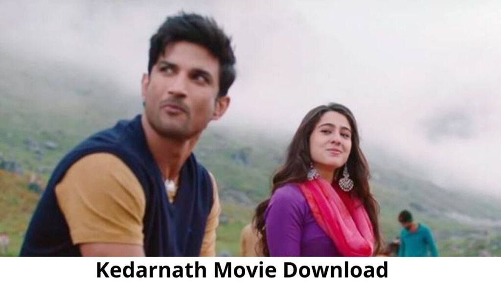 Kedarnath Movie Torrent