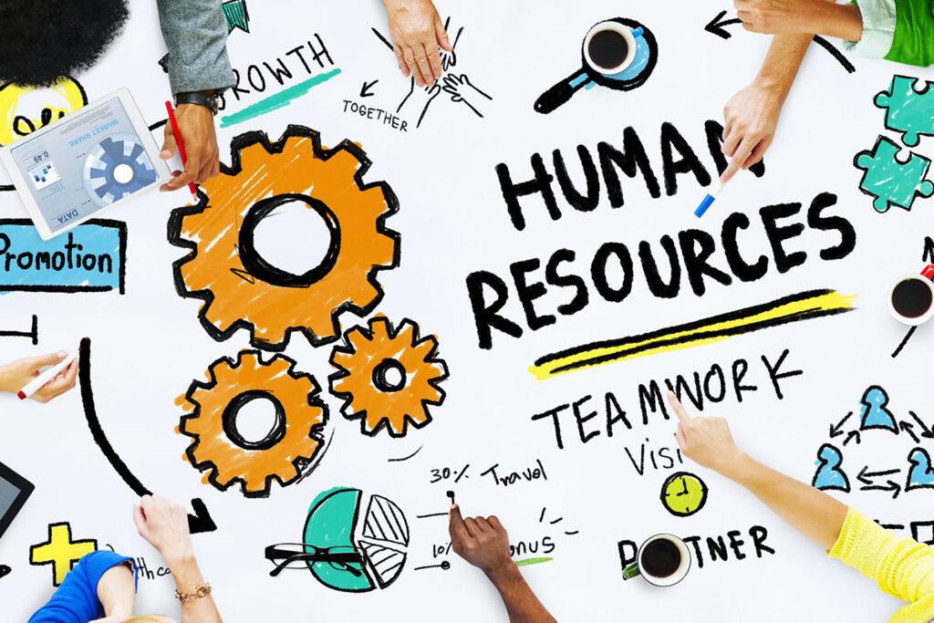 Changing Human Resources
