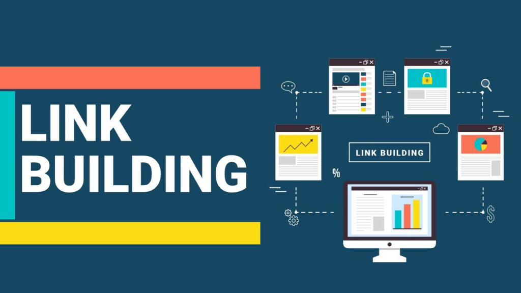 Working with link building agencies