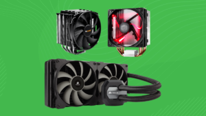 reviewed cpu coolers for i7 11700k