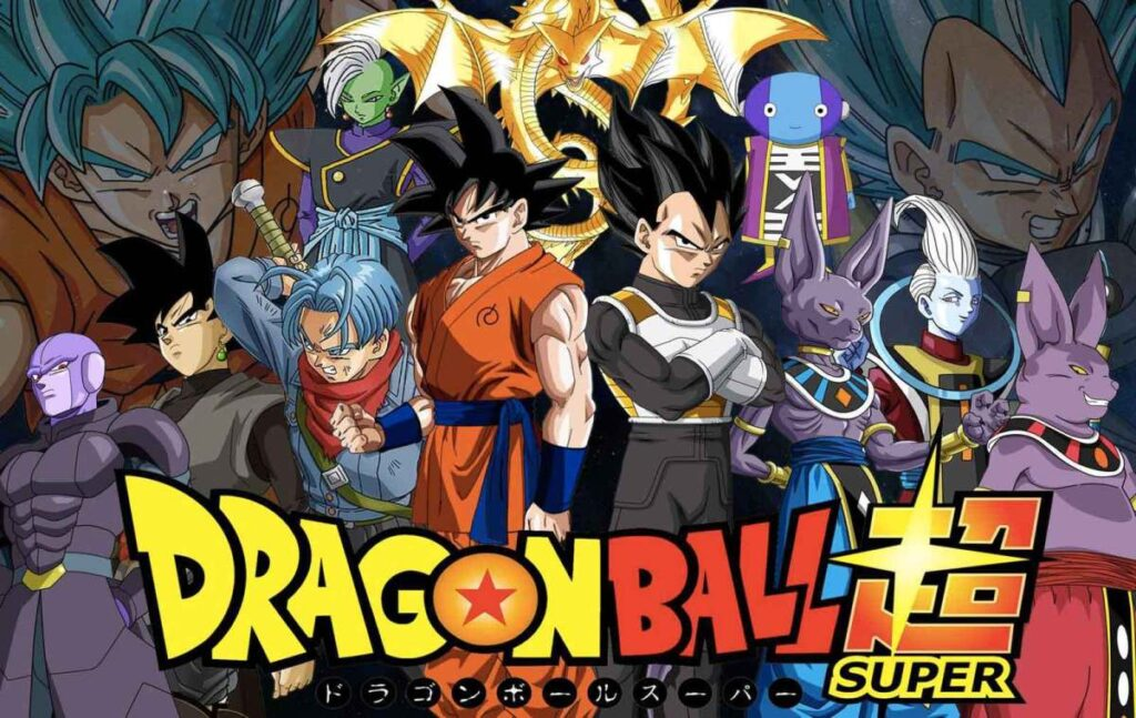 dragon ball super torrent