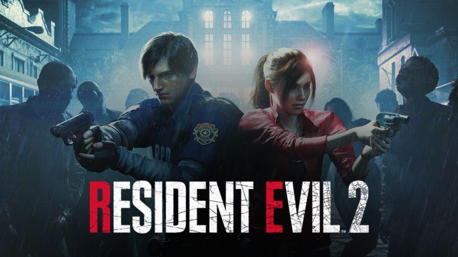 resident evil 2 remake torrent